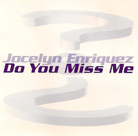 "90's Music ""Do You Miss Me?"" Jocelyn Enriquez"