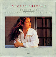 "90's Music ""Here We Are"" Gloria Estefan"