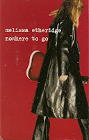 "90's Music ""Nowhere To Go"" Melissa Etheridge"