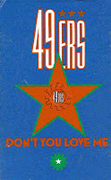 """Don't You Love Me"" 49ers"