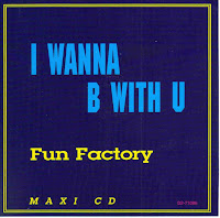 """I Wanna Be With You"" Fun Factory"