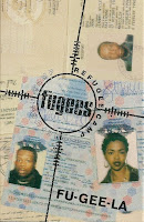"90's Music ""Fu-Gee-La"" Fugees"