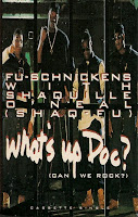 """What's Up Doc? (Can We Rock?)"" Fu-Schnickens featuring Shaquille O'Neal"