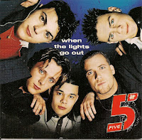 """When The Lights Go Out"" Five"