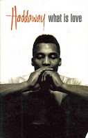 "90's Songs ""What Is Love?"" Haddaway"