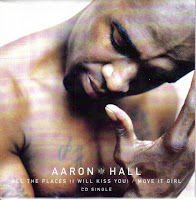 "90's Songs ""All The Places (I Will Kiss You)"" Aaron Hall"
