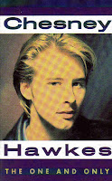 "90's Songs ""The One And Only"" Chesney Hawkes"