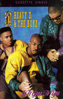 "90's Songs ""Is It Good To You"" Heavy D & The Boyz"