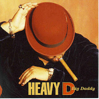 "90's Songs ""Big Daddy"" Heavy D"