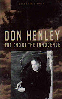 "90's Songs ""The End Of The Innocence"" Don Henley"