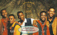 "90's Songs ""I Can't Wait Another Minute"" Hi-Five"