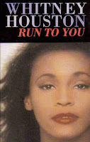 "90's Songs ""Run To You"" Whitney Houston"