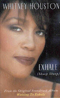 "90's Songs ""Exhale (Shoop Shoop)"" Whitney Houston"