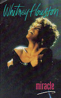 "90's Songs ""Miracle"" Whitney Houston"