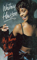 "90's Songs ""My Name Is Not Susan"" Whitney Houston"