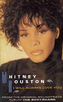 "90's Songs ""I Will Always Love You"" Whitney Houston"