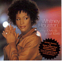 "90's Songs ""My Love Is Your Love"" Whitney Houston"