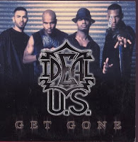 """90's Music """"Get Gone"""" Ideal"""