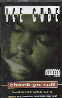 "Top 100 Songs 1993 ""Check Yo Self"" Ice Cube featuring Das EFX"