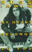 """90's Music """"My Heart Belongs To You"""" Russ Irwin"""
