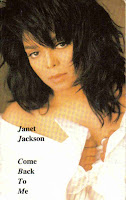 "Top 100 Songs 1990 ""Come Back To Me"" Janet Jackson"