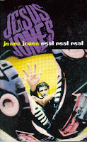 """Real, Real, Real"" Jesus Jones"