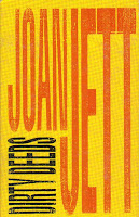 "90's Music ""Dirty Deeds"" Joan Jett"