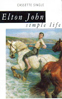 "90's Music ""Simple Life"" Elton John"