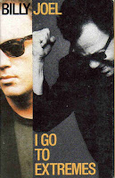 "Top 100 Songs 1990 ""I Go To Extremes"" Billy Joel"