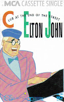 """90's Music """"Club At The End Of The Street"""" Elton John"""
