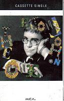 "Top 100 Songs 1992 ""The One"" Elton John"