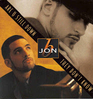 """90's Music """"Are U Still Down"""" """"They Don't Know"""" Jon B"""