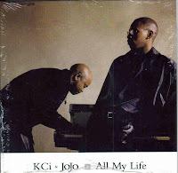 "90's Music ""All My Life"" K-Ci & JoJo"