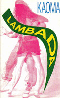 """90's Music """"Lambada"""" Koama"""