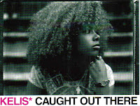 """90's Music """"Caught Out There"""" Kelis"""