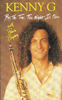 """""""By The Time This Night Is Over"""" Kenny G featuring Peabo Bryson"""