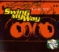 "90's Girl Groups ""Swing My Way"" KP & Envyi"