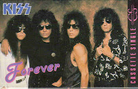 "Top 100 Songs 1990 ""Forever"" Kiss"