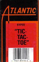 """90's Music """"Tic-Tac-Toe"""" Kyper"""
