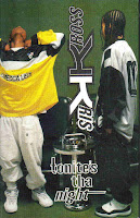 "Top 100 Songs 1996 ""Tonights tha Night"" Kriss Kross"