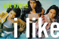 "90's Girl Groups ""I Like"" Kut Klose"