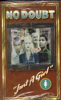 "Top 100 Songs 1996 ""Just A Girl"" No Doubt"
