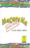 """90's Songs """"Macarena (Non Stop)"""" Los Del Rio"""