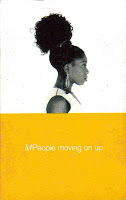 """Moving On Up"" M People"