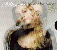 """The Power Of Good-Bye"" Madonna"
