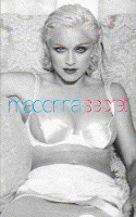 """""""Secret"""" Madonna"""