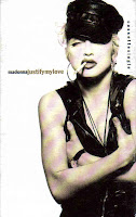 """Top 100 Songs 1991 """"Justify My Love"""" Madonna"""