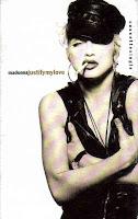 """Justify My Love"" Madonna"