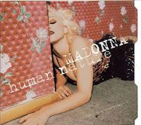 """""""Human Nature"""" Madonna"""