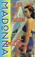 """""""This Used To Be My Playground"""" Madonna"""